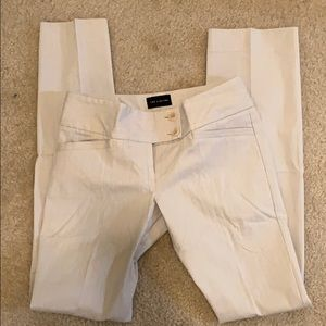 The Limited Drew Fit Pants Size 0